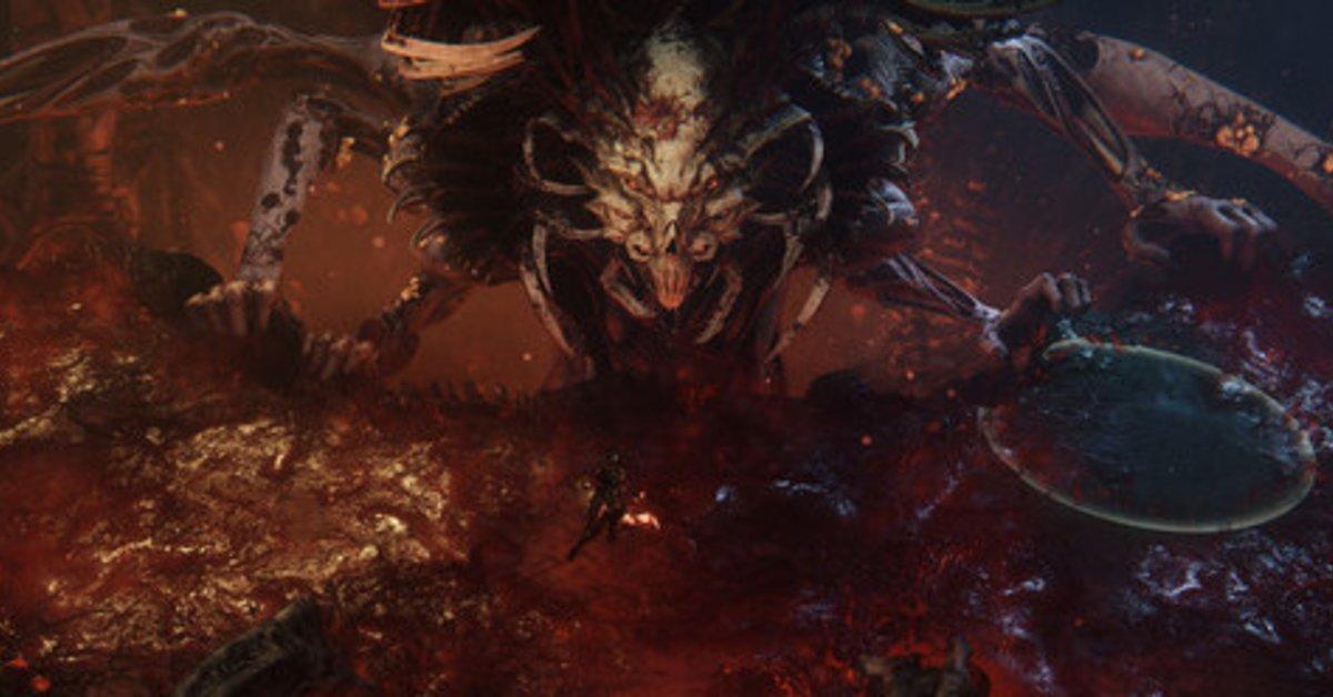 Wolcen: Lords of Mayhem   Gebt die Diablo-Hoffnung nicht auf