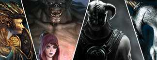 Specials: Rollenspiele: 11 Meilensteine aus dem Westen, die du gespielt haben solltest