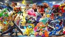 Das größte Smash-Turnier aller Zeiten