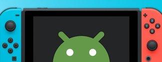 Android macht aus der Konsole ein Multimedia-Gerät