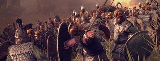 Total War Saga: Troy | Neuer Serienableger offenber geleakt