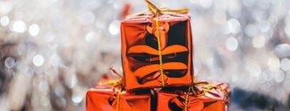 Specials: Geschenkideen für Gamer - auch für kleines Geld