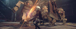 Nier Automata: Satte zwölf Minuten aus dem PlayStation 4-Exklusivspiel