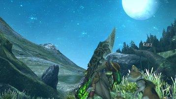 <span>Monster Hunter:</span> Fröhliche Jagd auf der Switch mit Generations Ultimate