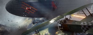 Neues Battlefield für Oktober 2018 angekündigt