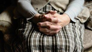 95-Jährige erhält ein rührendes Geschenk - wenige Jahre vor ihrem Tod