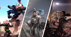 """Zombie-Horror, Action und """"Open World""""-RPGs für unter 20 Euro"""