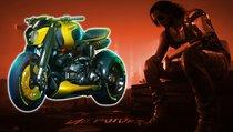 Der größte Verräter ist ein Motorrad
