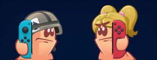 Tests: Worms WMD: Zerschafbombt eure Gegner jetzt auch auf Nintendo Switch