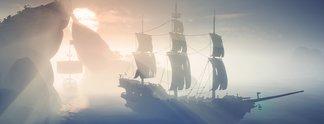 Sea of Thieves: Streamer wird gehasst, weil er sich zu piratenmäßig verhält