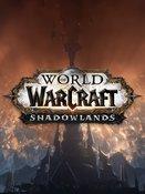 dsafWorld of Warcraft: Shadowlands
