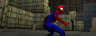 Spider-Man (2000): Spidey mag keine Kraftausdrücke