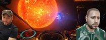 Elite - Dangerous: Spieler ehrt seinen verstorbenen Schwager mit eigener Spielefigur
