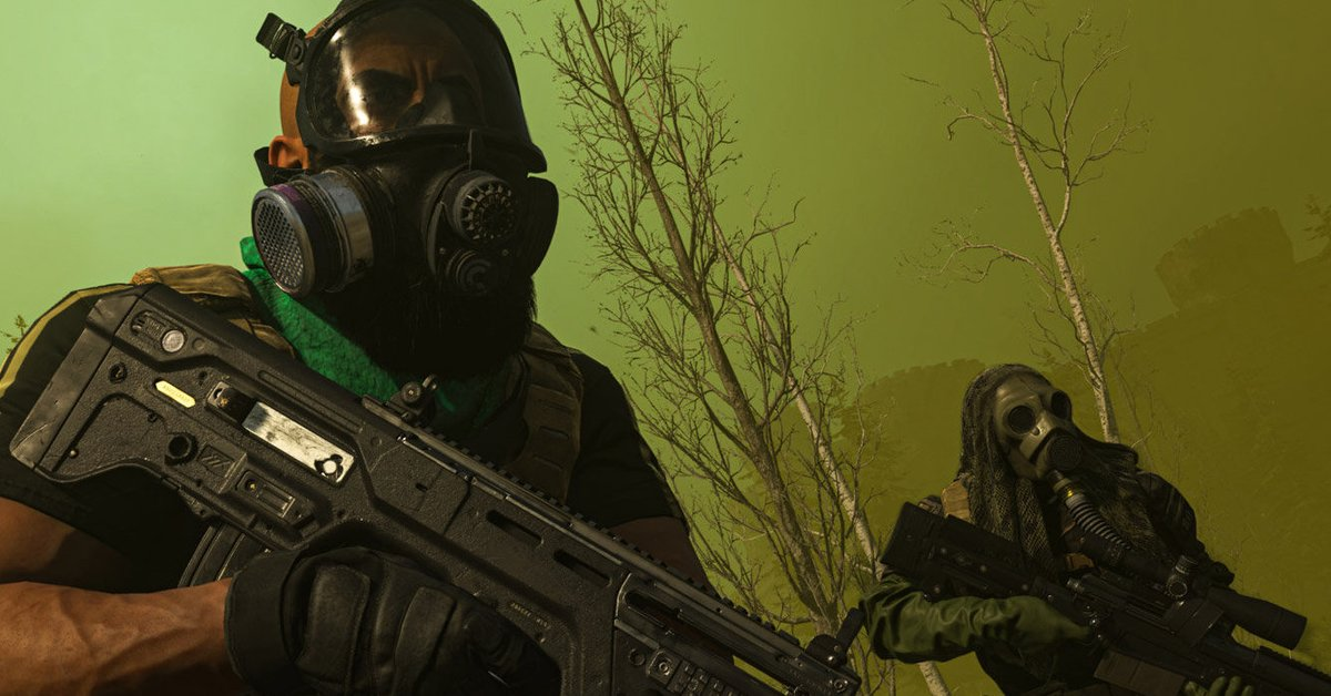 Call of Duty 2020: Box-Inhalt startet mysteriöse Schnitzeljagd