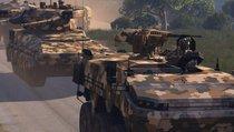 Russischer Fernsehsender nutzt Spielszenen für Kriegsbericht