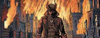 Panorama: Bloodborne: Geschichte wird in Comic-Form ausgebaut