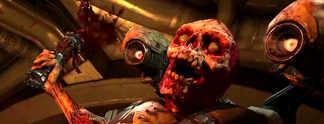 Doom: Erscheinungsdatum steht fest, außerdem zeigt Bethesda endlich die Kampagne