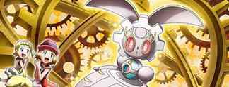 Pokémon: Neues mythisches Pokémon enthüllt