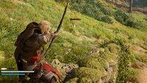 Assassin's Creed: Valhalla: Pfeile wechseln und herstellen