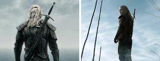 The Witcher: Es gibt erste Bilder des Netflix-Seriencasts
