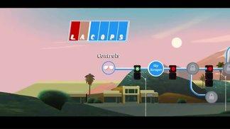 LA Cops - Early Access Trailer