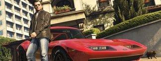 GTA Online: Doppelte Belohnungen und Nachtclub-Bonus