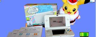 Uffruppe #160: Das bringt die deutsche Variante des New Nintendo 3DS