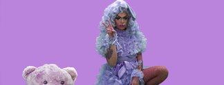 Panorama: Drag Queen zeigt in Musikvideo, wie ein gutes Kampfspiel aussieht
