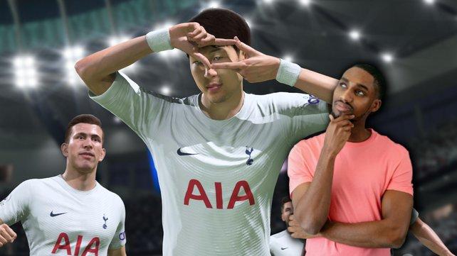 FIFA: EA-Patent deutet auf Namensänderung hin. (Bildquelle: CarlosDavid.org, Getty Images)