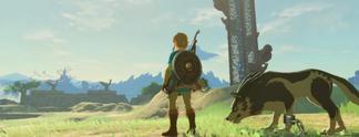 Gerücht: The Legend of Zelda und weitere Nintendo-Marken für Smartphone?
