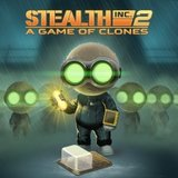 Stealth Inc 2 - A Game of Clones
