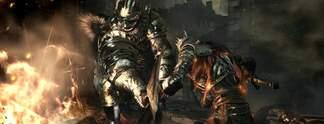 Dark Souls 3: Neues Video zeigt die Bloodborne-Verwandtschaft