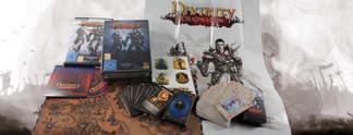 Divinity - Original Sin als Collector's Edition: Eine Sammlerausgabe mit Karten