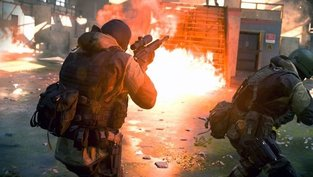 CoD | Leak zum Battle Royale