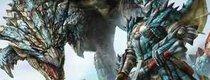 Monster Hunter kommt erstmals auf die PS4