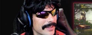 Panorama: Twitch-Streamer entschuldigt sich für E3-Kontroverse