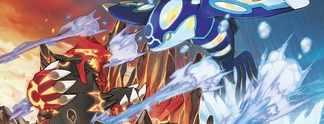 Vorschauen: Pokémon Omega Rubin und Alpha Saphir - Schnapp sie Dir alle!