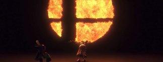 Super Smash Bros.: Die versteckte Bedeutung des Logos