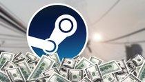 So viel Geld kostet es, wenn ihr euch alle Spiele auf Steam holt