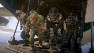 CoD: Warzone | 4er-Squads im Anflug