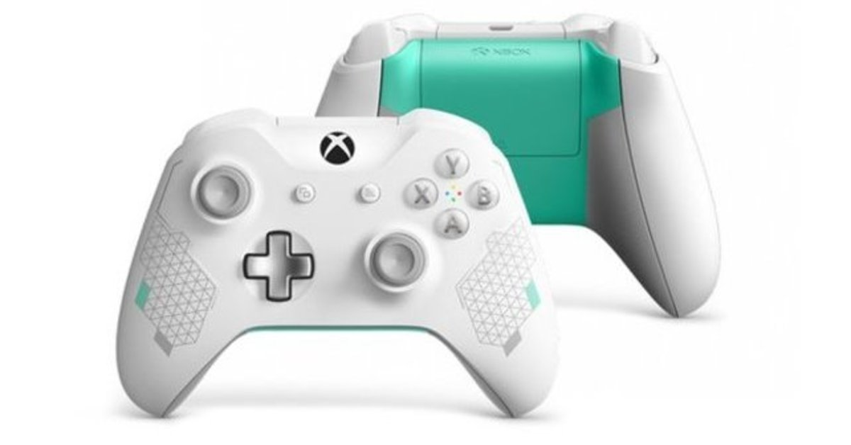 Xbox Scarlett | Beim Controller könnt ihr wohl Geld sparen