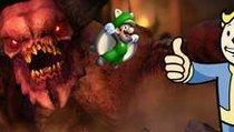 <span></span> 10 günstige Amazon-Angebote im Juni - Von Doom bis Super Mario