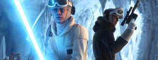 Star Wars Battlefront: Darum hat der Shooter wirklich keine Einzelspieler-Kampagne
