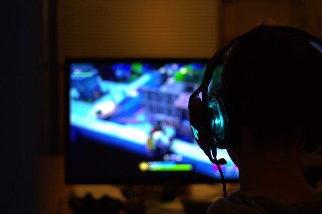Gaming-Streams werden eine immer wichtigere Quelle für Spendengelder.