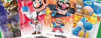 Deals: Schnäppchen des Tages: Amiibo-Figuren im Angebot