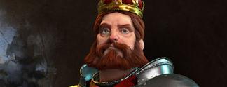 Civilization 6: Frische Spielszenen von der gamescom