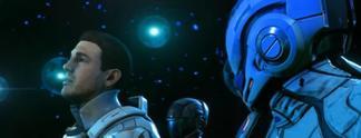 "Mass Effect - Andromeda: Seht Shepards Nachfolger ""Ryder"""