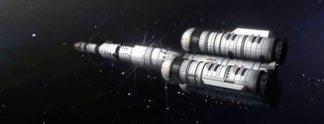 Civilization 4: Neuer Rekord - noch vor Jesu Geburt ein Raumschiff ins All geschickt
