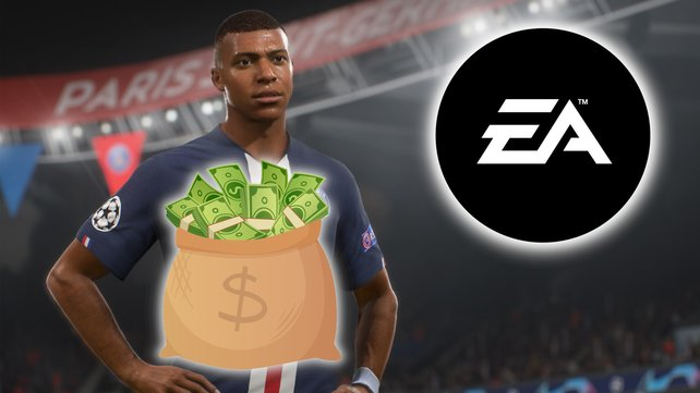 EA reagiert auf einen riesigen FIFA-Skandal. Bildquelle: Getty Images/ Tetiana Lazunova