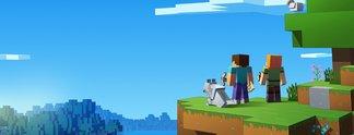 Minecraft: Beeindruckende Mod sorgt für schönes Licht